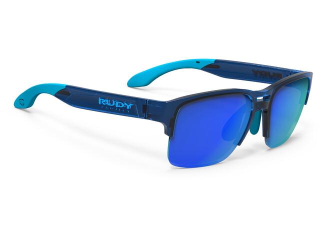 Rudy Project Spinair 58 Brillenglas blauw
